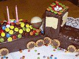 Kindergeburtstags Kuchen