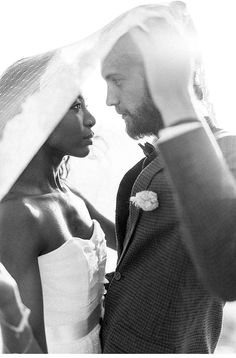 bohemian beach wedding inspirations, photo: Merve & Nils Photography