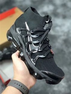 Mens Nike Air VaporMax Plus Tn 193 ZL f3d11463a