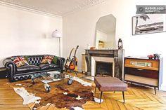 Nice apartment Paris center 80m2 in Paris
