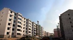 In mainland China, the government provides public housing through various sources, such as new housing, abandoned properties, and old flats which are rented at a low price and called 'Lian Zu Fang' (literally 'low-rent house' or 'low-rent housing', Chinese). Additional housing is built by providing free land and exemption from fees to estate developers: the resulting houses are called 'Jing Ji Shi Yong Fang' (literally 'the economically applicable housing').