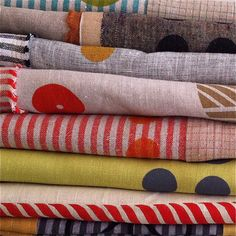 south street linen scarves