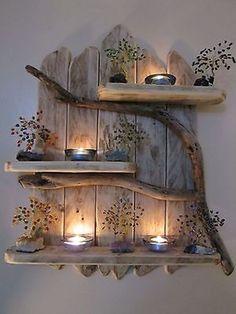 Simple diy rustic home decor ideas 18 #HomeDecoratingTips