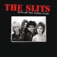The Slits - Live at Gibus club - Scoprite gli altri artisti su www.net-music.it