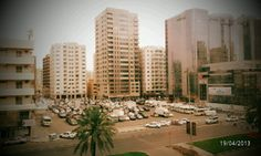 Sharjah - King Faisal Street