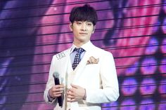 "#2pm #chansung 121117 2PM ""What time is it in Shanghai"" 왕자님~ 황찬성 씨... on Twitpic"