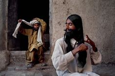 Baluchistan, Pakistan | Steve McCurry