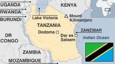 8/10/2016 TANZANIA: Tanzania Country Profile