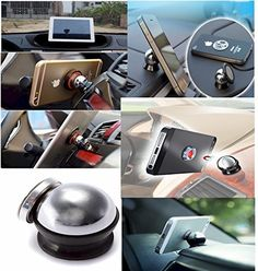 SAVE 8$. Buy now from Amazon. Magnetic Dash Mount for Phone. Rotational 360 Degree Cell Phone Car Mount. Hands Free Cradle Mount Stand for Dashboard. Universal Stand. All Phones. Germ Free. Includes Free Extra 3m Adhesive. Great Gift Idea!! PURPLEMARIPOSA http://www.amazon.com/dp/B00X5XVINC/ref=cm_sw_r_pi_dp_3gp8wb1CMKPHZ