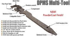 DPMS Multi-Tool