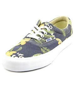 VANS VANS ERA PRO MEN ROUND TOE SUEDE SNEAKERS'. #vans #shoes #