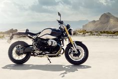 Top 5 modern motorcycles for customisation ~ Return of the Cafe Racers    Sergio_SR