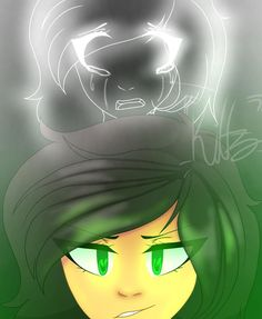 {{No!}} OKAY LEMME EXPLAIN THIS PHOTO AND IF YOU HAVENT WATCHED THE RECENT MYSTREET I SUGGEST YOU GO WATCH IT BEFORE YOU READ THIS. - Okay so in the recent Mystreet, Lucinda explains that she was able to see what was going on, yet she wasn't able to control herself as in her words and actions.  This means Zane and Aphmau are able to know what's happening within their surroundings.  For Aphmau, she practically almost killed her lover, yet she couldn't control herself.  That would h...