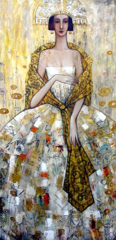 Ludmila Curilova | Ludmila Curilova and her view on femininity