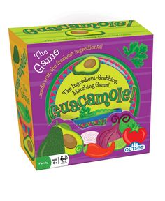 Guacamole is a lively card game that is perfect for kids to spice up their day. Kids must use their critical thinking to collect the inegredients for their guacamole recipes. Fun Games For Girls, Cool Toys For Boys, Best Kids Toys, Fun Card Games, Card Games For Kids, Board Game Store, Best Gifts For Tweens, Tween Girl Gifts, Critical Thinking Skills