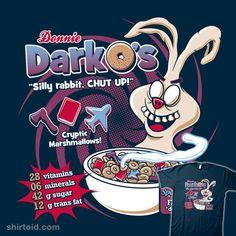 Donnie Darko's.... I love this more than I love myself.