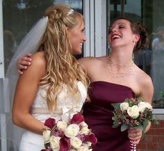 <3 Bride & Brides Maid <3