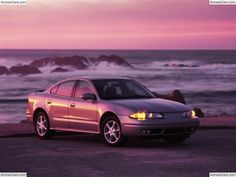 Body kit for 99 oldsmobile alero hot rides pinterest cars car exactly how did this oldsmobile alero end up on a scenic coastline fandeluxe Gallery