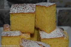 Cornbread, Sweets, Ethnic Recipes, Kitchen, Desserts, Food, Best Apple Pie, Diy, Essen