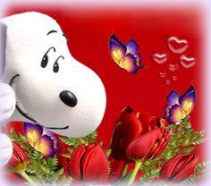 <3 Snoopy <3