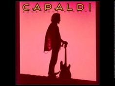 Jim Capaldi - Love Used To Be A Friend Of Mine [Hi Tech Lite AOR] - YouTube
