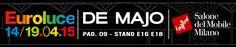 At Euroluce 2015, de Majo will unveil a collection capable of transmitting sensations of convivial cosmopolitan twist.  #Milano #iSaloni #design #designweek #MDW15 #MilanDesignWeek #arredamento #illuminazione #SaloneDelMobile #fiera #interiordesign #MadeInItaly #architettura #light