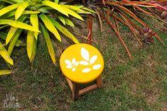 Como customizar um móvel com pintura.  #diy #facavocemesmo #artesanato #passoapasso #craft