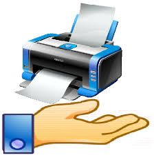 How to share a Printer on Your Network