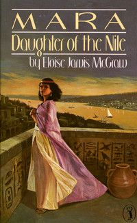 Love this book. Its about a young slave girl who is able to find freedom in ancient Egypt