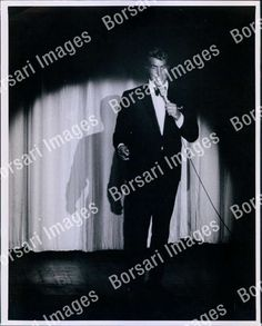 PB PHOTO abs-847 Dean Martin Actor Singer