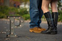 Photo from Aaron & Meghan | Engaged collection by Jennifer McHugh Photography