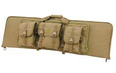 """UTG Combat Operation 42"""" RC Series Gun Case"""