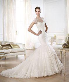 Свадебное платье #pronovias  Название модели: ONELIA  Размер: 42 Старая цена: 82 000 ₽ Новая цена: 49 500 ₽ ________________________________________________ #wedding #weddingdress #свадебноеплатье #свадебныеплатья #тюмень #тюменьфото #платье #платьенасвадьбу #свадебноеателье #платьемечты #платьетюмень #фотопроект #фотосессия #свадебныйобраз #свадебныепрически #свадебныймакияж #свадебныйдень #свадьба2017 #прически #белоеплатье #деньсвадьбы #фотограф #фотографнасвадьбу #фотографтюмень #кружево…
