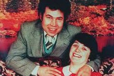 Fred and Rosemary West are a debate about nature or nurture. They were British serial killers who killed their own children and other victims through cruel and sexually sadistic ways. The question is whether the cause of their behaviour is a biological factor such as an chemical in balance or a sociological factor of insufficient upbringing into society's norms and values.