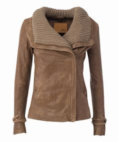 Take a look at this Toffee Drummond Cove Jacket - Women by EMU Australia on #zulily today!