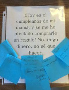 Teaching Spanish w/ Comprehensible Input: Learning (Spanish) Commands - Usted Form Spanish Classroom Activities, Spanish Teaching Resources, Spanish Language Learning, Teaching Activities, Teaching Ideas, Classroom Hacks, High School Spanish, Spanish Teacher, Spanish Basics