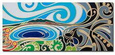 Waitakere Wairua | Shane Hansen