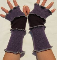 Arm warmer by Melinmade on Etsy, $18.00