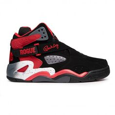 Ewing Rogue: Black/Red