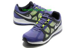 Nike Zoom Elite 5 shoes Purple Sneakers, Nike Zoom, Purple And Black, Running Shoes, Cool Style, Green, Fun, Fashion, Runing Shoes