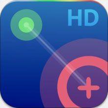"""""""NodeBeat"""" es una app, disponible en IOS y Android, crear música de una manera divertida y visual."""
