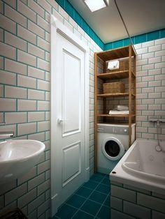 Фотография - Ванная | InMyRoom.ru