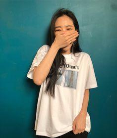 Fashion Tag, Daily Fashion, South Korean Girls, Korean Girl Groups, Apink Naeun, Son Na Eun, Uzzlang Girl, Asia Girl, Airport Style