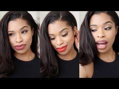 8 LIP COMBOS TO TRY | LIPSTICK LOOKBOOK