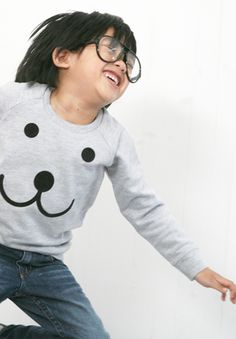 Kids Clothing - Sweet Smile