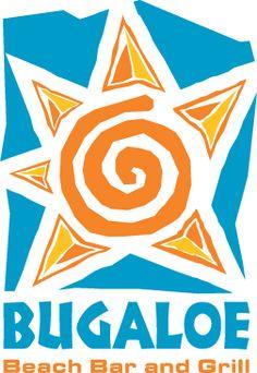 Bugaloe Beach Bar and Grill, Palm Beach, Aruba...one happy place on one happy island!