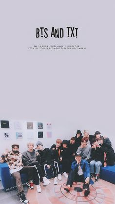 BTS and TXT. Dongsaengs and Hyungs~ how sweet~ K Pop, Foto Bts, Bts Photo, Billboard Music Awards, Bts Bangtan Boy, Bts Jimin, Bts Love, Bts Lyric, Les Bts
