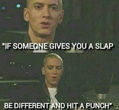 Eminem Funny, Eminem Memes, Eminem Rap, Eminem Quotes, Rapper Quotes, Eminem Lyrics, First Rapper, Best Rapper Ever, Stupid Funny Memes