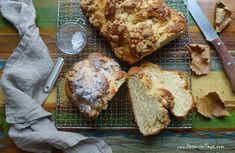 New Recipes, Camembert Cheese, Party, Yummy Food, Bread, Baking, Blog, Birthdays, Working Holidays