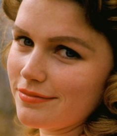 "Lee Remick! (There was just 'something"" about the girl...)"